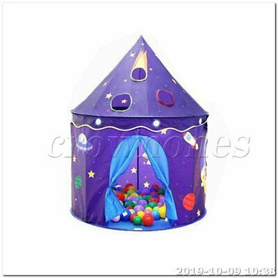 Children's Castle Tent Toy Game House Indoor Game House Tent