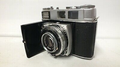 Very Nice Kodak Retina 1B SLR Film Camera (Sto)