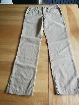 Boys Ralph Lauren Chino Trousers Age 10