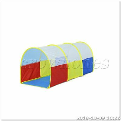Arch Tunnel Crawling Tunnel Toy Climbing Tube Sunlight Tunnel Toy