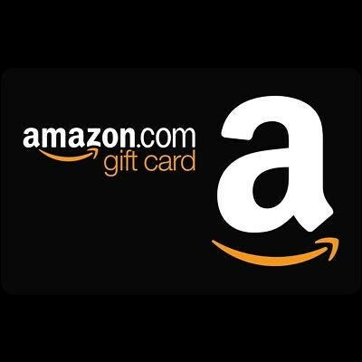 AMAZON $100 GIFT CARD (Same or Next-Day Delivery Free!)