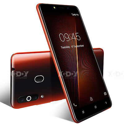 4G LTE Android 6.0 K20 Pro Smartphone Cheap Unlocked Mobile Phone 5.5 Inch New.