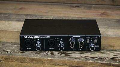 M-Audio ProFire 610 Firewire Audio Interface MAudio U117383