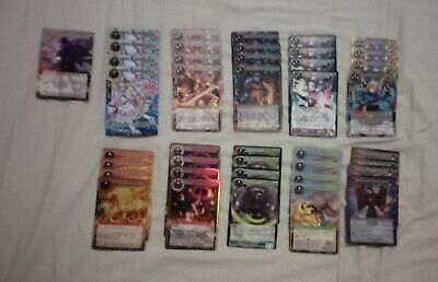 FOW Force of Will: Base Deck Pricia Wanderer 41 carte