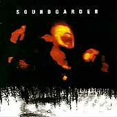 Superunknown by Soundgarden (CD, Mar-1994, A&M (USA)) CD Disc Only C3