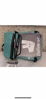 DELIVEROO  Outer Rucksack Brand New