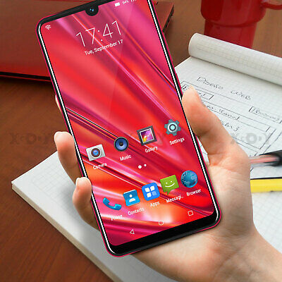 "16GB XGODY 6.26"" Android 9.0 Smartphone Dual SIM Unlocked Mobile Smart Phones"