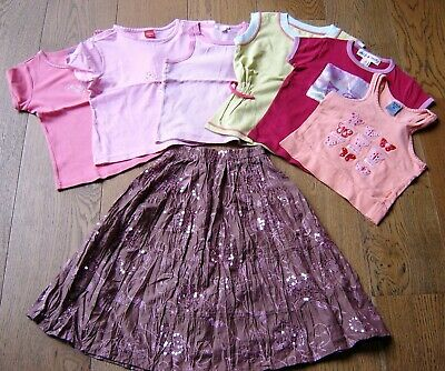 Girls Size 6 Summer Bulk Lot Various Items Target / Patch / Jack & Milly