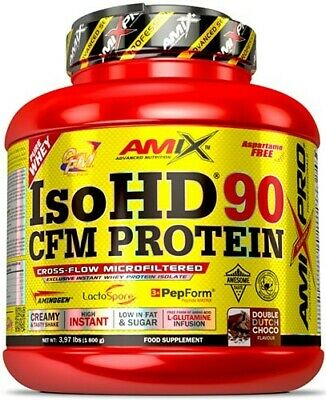 Amix Iso Hd 90 Cfm Protein - 1,8Kg