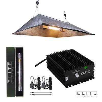 1000w 400v Exodus Full Fixture DE Light Dual Spectrum HPS MH Lamps