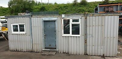 Site Office 24ft x 9ft
