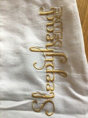 sleepyhead deluxe spare cover White - Great Condition
