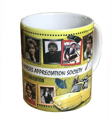 Only Fools and Horses Convention 2019 MUG