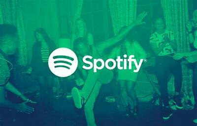 Spotify Premium 12 months, upgrade your own account or new one what you choose