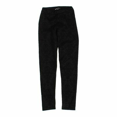 Planet Gold Women's  Casual Pants size S,  black,  other