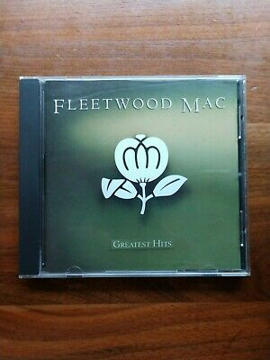Greatest Hits by Fleetwood Mac (CD, 1988, Warner Bros.)
