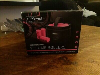 Tresemme Volume Rollers Salon Professional Brand New