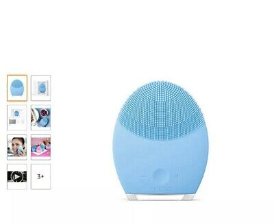 FOREO LUNA 2 for Combination Skin Brand New W/O Box - 100% Authentic