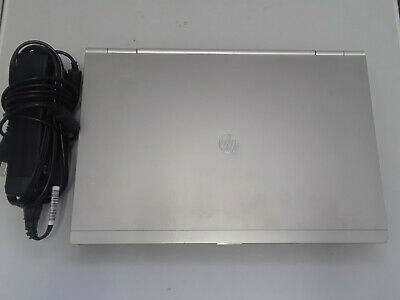 HP EliteBook 8570p Laptop, i5-3360M @ 2.80GHz, 8GB RAM, 320GB HDD , Win 7 Pro