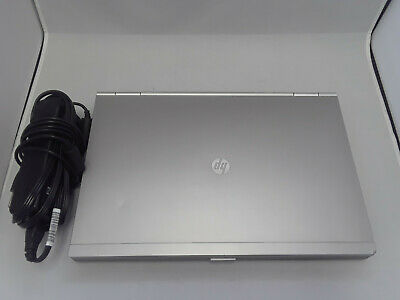 HP EliteBook 8570p Laptop, i5-3380M @ 2.90GHz, 8GB RAM, 500GB HDD , Win 7 Pro
