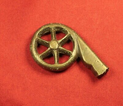 Fine Medieval Crosier Head - 16. Century
