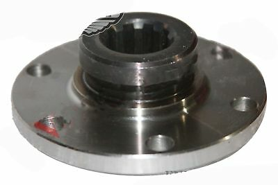 Front Axle Drive Flange 10 Teeth Cog for Willys Ford Jeep