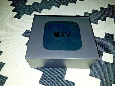 Apple TV 3rd Generation New A1469 In The Box