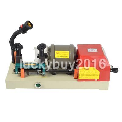 110V 220V Automatic Silca Key Cutting Machine Locksmith Tools Key Machine for Ca