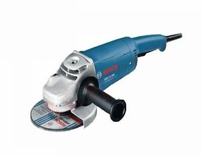 """New 7"""" meuleuses Bosch GWS 24-180 outil professionnel"""