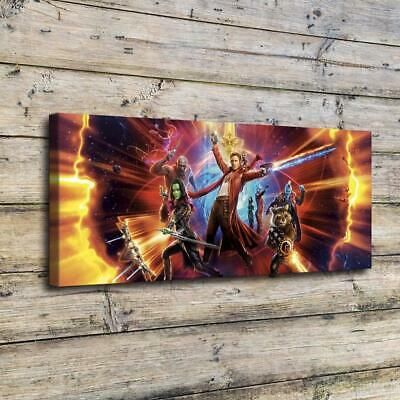 "12""x30""Guardians of HD Canvas Prints Painting Home Decor Picture Wall Art Poster"