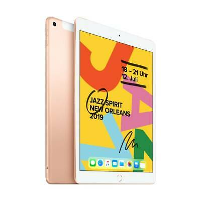 Apple iPad 10.2 (2019) MW6D2FD/A WiFi + Celular 32 Go or 1 pc(s)