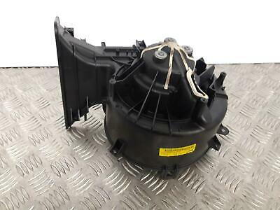 Vectra C Signum Heater Motor Blower Fan Assembly (Climate Control)