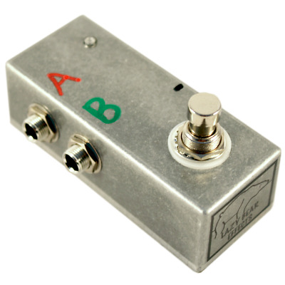 A/B Switch Line Selector Guitar Effects Pedal