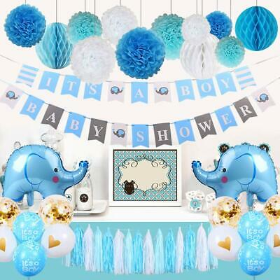 Elefantes Para Decoracion Baby Shower Elefante Decoraciones