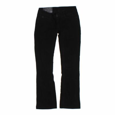 Unionbay Women's  Casual Pants size 4,  black,  americana girl,  other