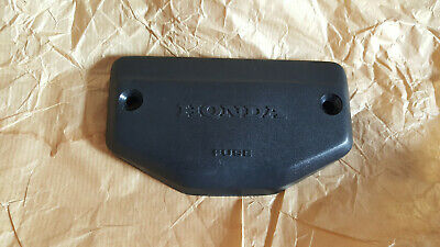 Honda Cb650 Cb750 Cb900 Fuse Cover Top Bridge Genuine New 38210-425-000