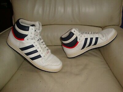 ADIDAS TOP TEN High Hi Used Sneakers Taille 44 Occasion