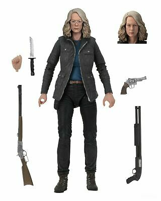 """Halloween (2018) - 7"""" Scale Action Figure - Ultimate Laurie Strode - NECA"""
