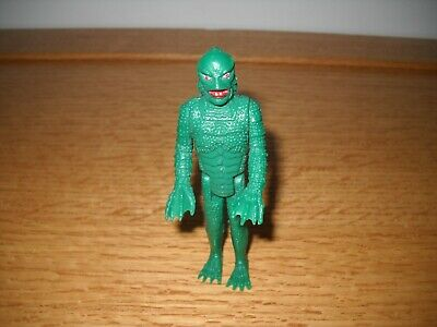 Vintage Remco 1980 Creature From the Black Lagoon - Universal Monster Action Fig