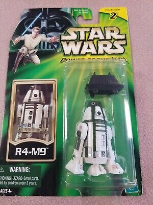 Star Wars Potj Series Imperial Astromech Droid R3-M9 Figure