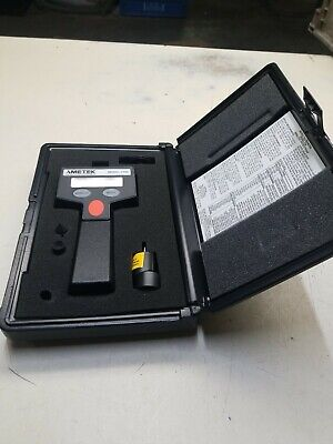AMETEK Model 1726 handheld Digital Tachometer