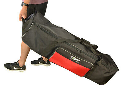 Stand & Drum Hardware Trolley Bag