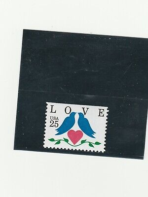 Scott # 2441  US Love Booklet  M/NH  O/G
