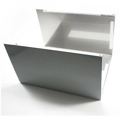 Range Hood Flue Decorative Cover, Stainless, SBE3341301, NEW in Box, OEM Part