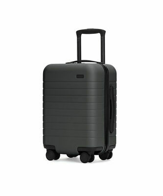 Away Luggage - The Large Travel Suitcase - Gray_ Brand New