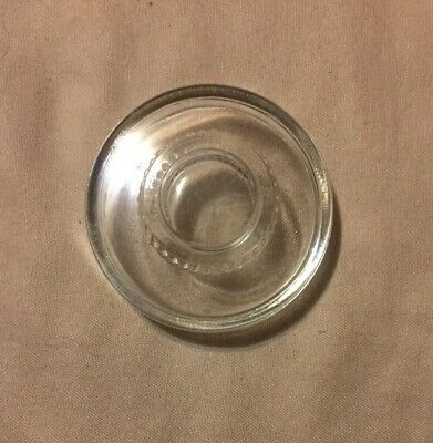 Vintage Clear Glass Percolator? Replacement Lid