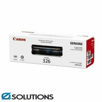 Canon CART328 Black Toner 2,100 pages Black