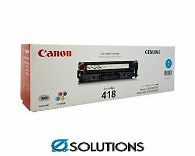 Canon CART418M Magenta Toner Cartridge