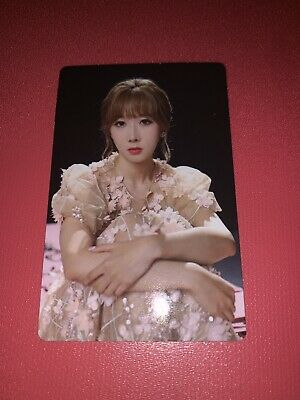 Dreamcatcher Raid Of Dream Deja Vu Handong Photocard