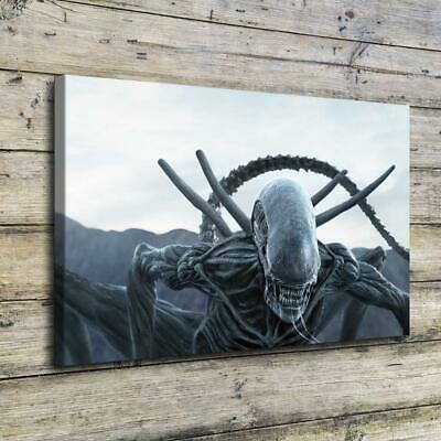 """12""""x20""""Alien Covenant HD Canvas Prints Painting Home Decor Picture Room Wall Art"""